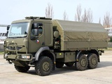 Tatra T810 Military 2006 wallpapers