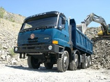 Photos of Tatra T815 TerrNo1 8x8 1998