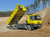Photos of Tatra T815-280 S25 TerrNo1 6x6 1998