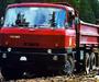 Pictures of Tatra T815 S3 Prototype 1976