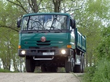 Tatra T815-280 S25 TerrNo1 6x6 1998 wallpapers