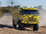 Tatra T815 4x4 Rally Truck 2005–06 photos