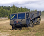 Tatra T815-7 (T817) 4x4 1998 wallpapers