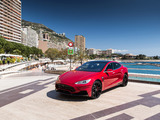 Larte Design Tesla Model S Elizabeta 2015 pictures