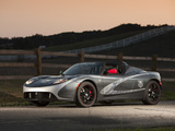 Tesla Roadster Sport TAG Heuer 2010 wallpapers