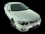 Images of FPV F6 Typhoon (BA) 2004–05