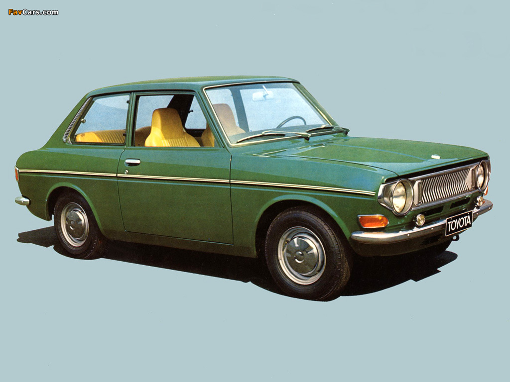 Wallpapers Of Toyota 1000 Up30 1969 78 1024x768
