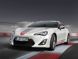Pictures of Toyota GT 86 Cup Edition 2013