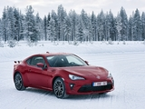 Pictures of Toyota GT 86 Worldwide 2016