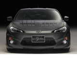 WALD Toyota 86 Sports Line (ZN6) 2013 pictures