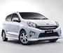 Photos of Astra Toyota Agya TRD-S 2012
