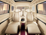"Photos of Toyota Alphard Hybrid G ""Premium Seat Package (ANH20W) 2012"