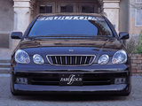 Images of Fabulous Toyota Aristo (JZS160/161) 1997–2004