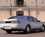 Wallpapers of Toyota Aristo (S140) 1991–97