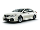 Images of Toyota Aurion Sportivo UAE-spec (XV50) 2012