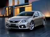 Photos of Toyota Aurion Sportivo UAE-spec (XV50) 2012
