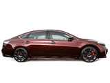 Images of Toyota Avalon TRD Edition 2012