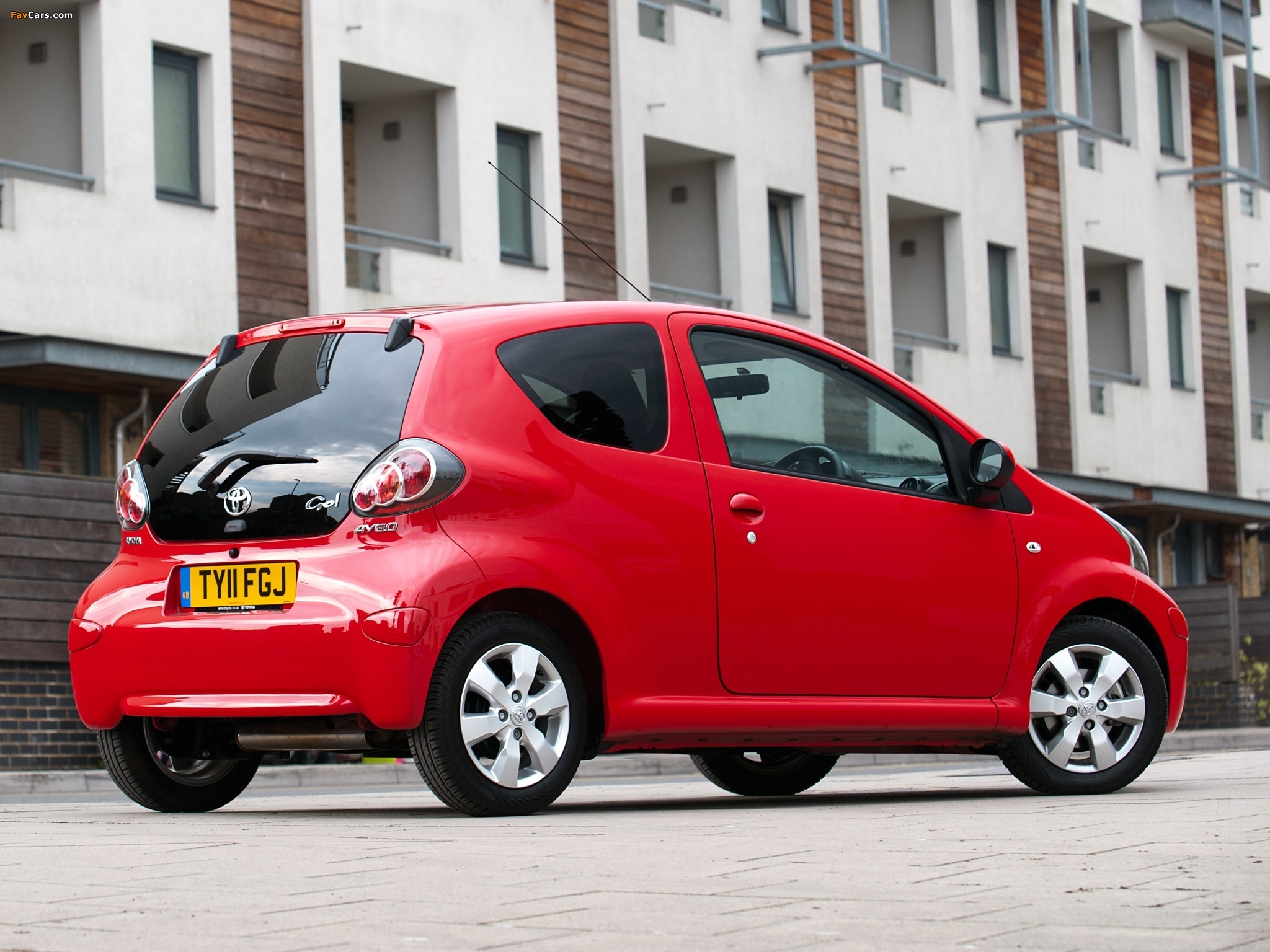 2008 toyota aygo 3 doors partsopen. Black Bedroom Furniture Sets. Home Design Ideas