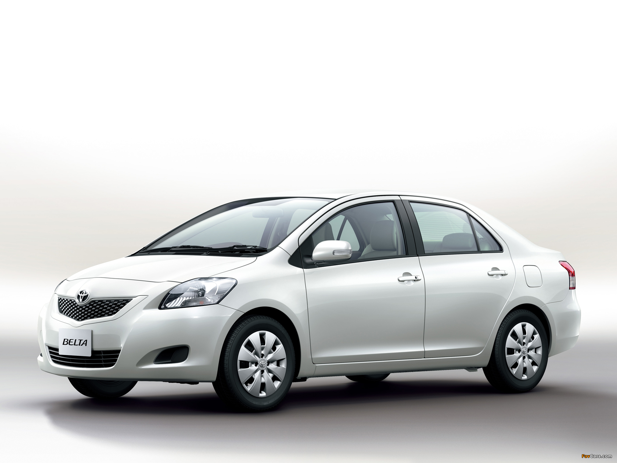 Toyota Belta   Restored Cars in Your City