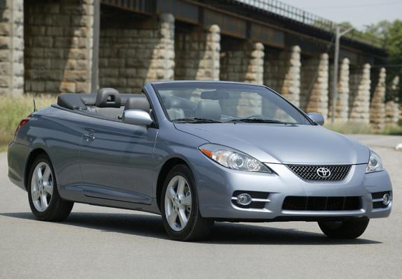 Images Of Toyota Camry Solara Convertible 2006 09 2048x1536