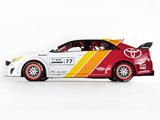 Photos of Toyota Camry CamRally 2013