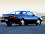 Toyota Camry Coupe (XV10) 1993–96 wallpapers