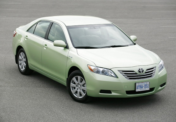 toyota camry hybrid 2006 toyota camry hybrid 2006 09 images 2007 toyota camry and camry. Black Bedroom Furniture Sets. Home Design Ideas