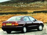 Toyota Carina E UK-spec 1996–97 wallpapers