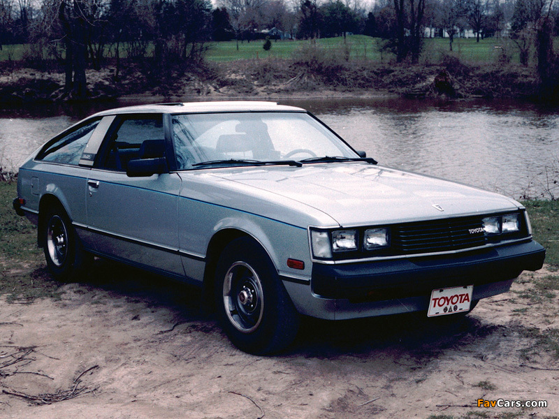 1980 Toyota Celica Gt Liftback For Sale Images