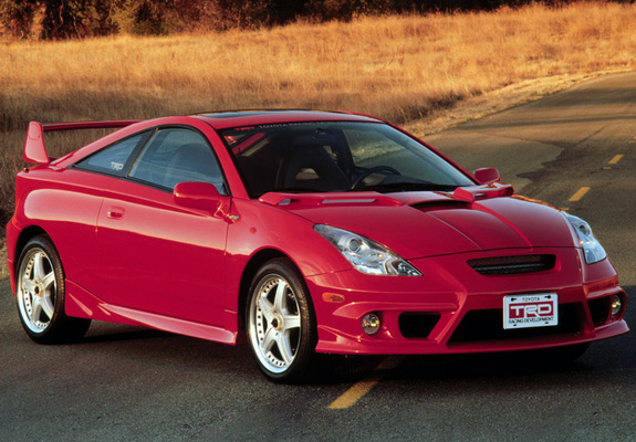 Pictures Of Trd Toyota Celica Gt S 2000 640x480