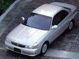 Photos of Toyota Chaser (H90) 1994–96
