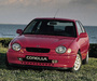 Wallpapers of Toyota Corolla Compact 3-door (E110) 1997–99