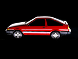 Photos of Toyota Corolla SR5 Sport Liftback (AE86) 1984–86