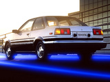 Toyota Corolla SR5 Sport Coupe (AE86) 1984–87 photos