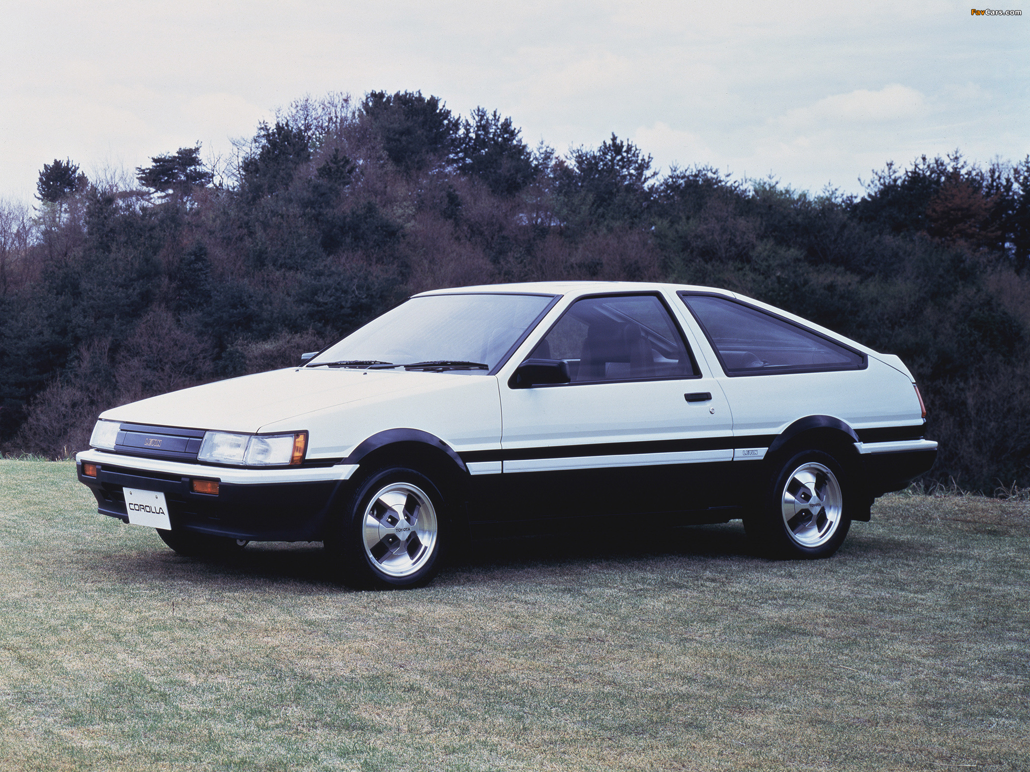 toyota corolla ae86 wallpaper. Black Bedroom Furniture Sets. Home Design Ideas