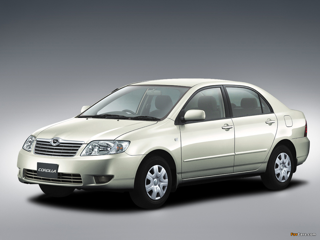 Toyota Corolla 1 5 X Hid 40th Anniversary Cba Nze121