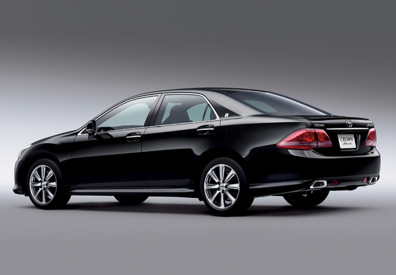 Images Of Toyota Crown Athlete S200 2008 10 1280x960