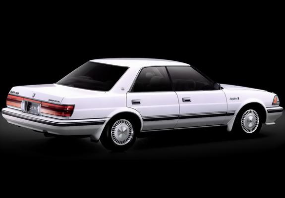 Photos Of Toyota Crown Royal Saloon G 3 0 Hardtop Ms137