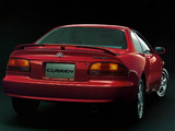 Pictures of Toyota Curren (ST200) 1994–95