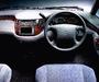 Toyota Estima 1990–99 images