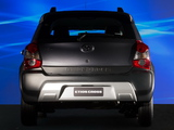 Photos of Toyota Etios Cross 2013