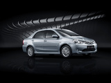 Pictures of Toyota Etios 2010