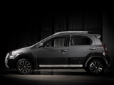 Pictures of Toyota Etios Cross 2013