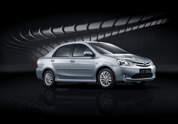 Download / Preview - Toyota Etios 2010 photos