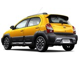 Toyota Etios Cross 2013 wallpapers