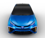 Toyota FCV Concept 2013 images