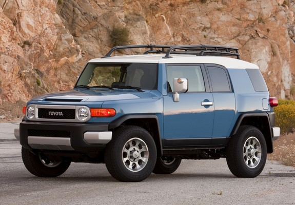 Related Pictures 2010 toyota fj cruiser toyota hd wallpapers