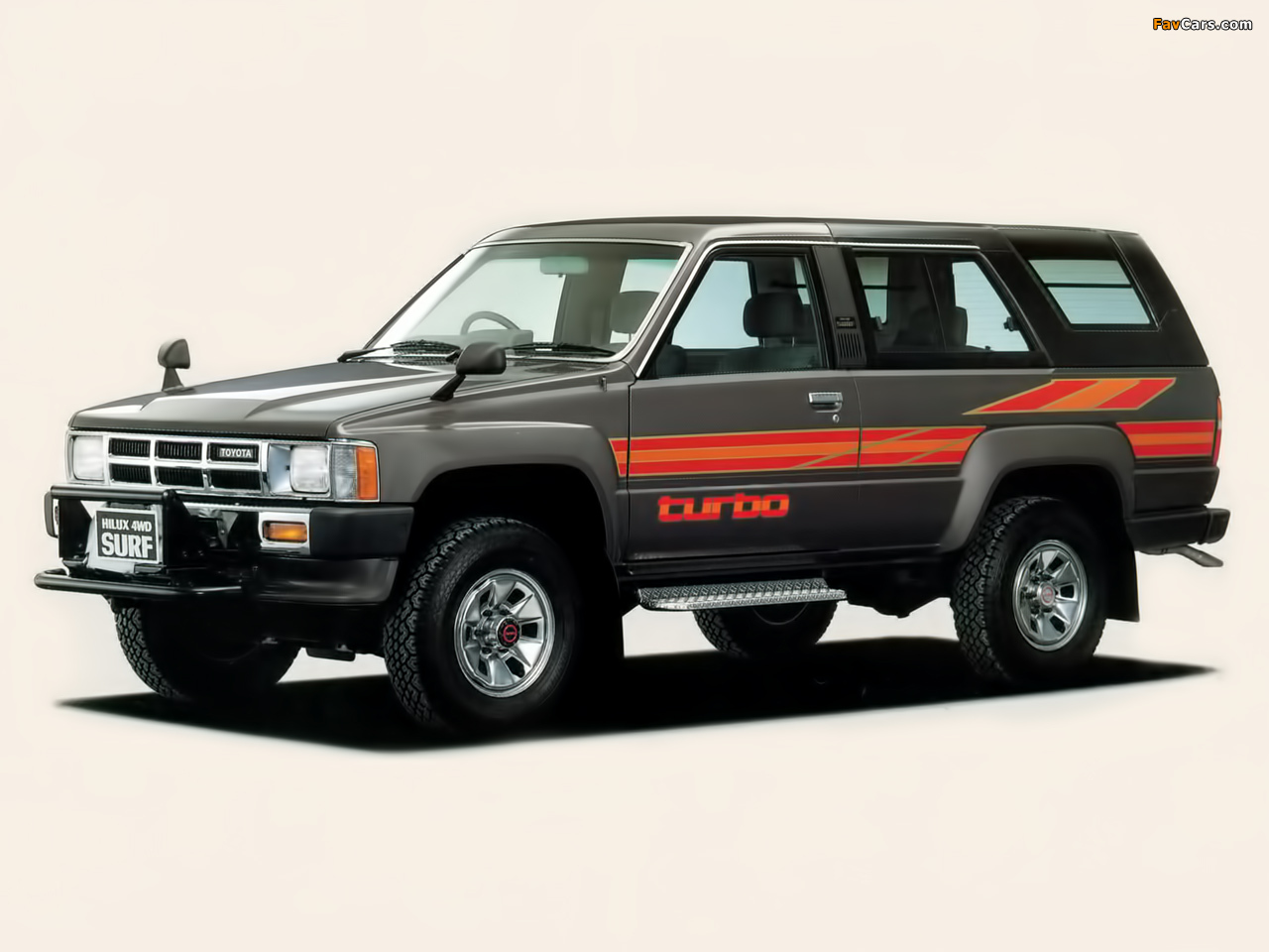 Photos Of Toyota Hilux Surf 1984 86 1280x960