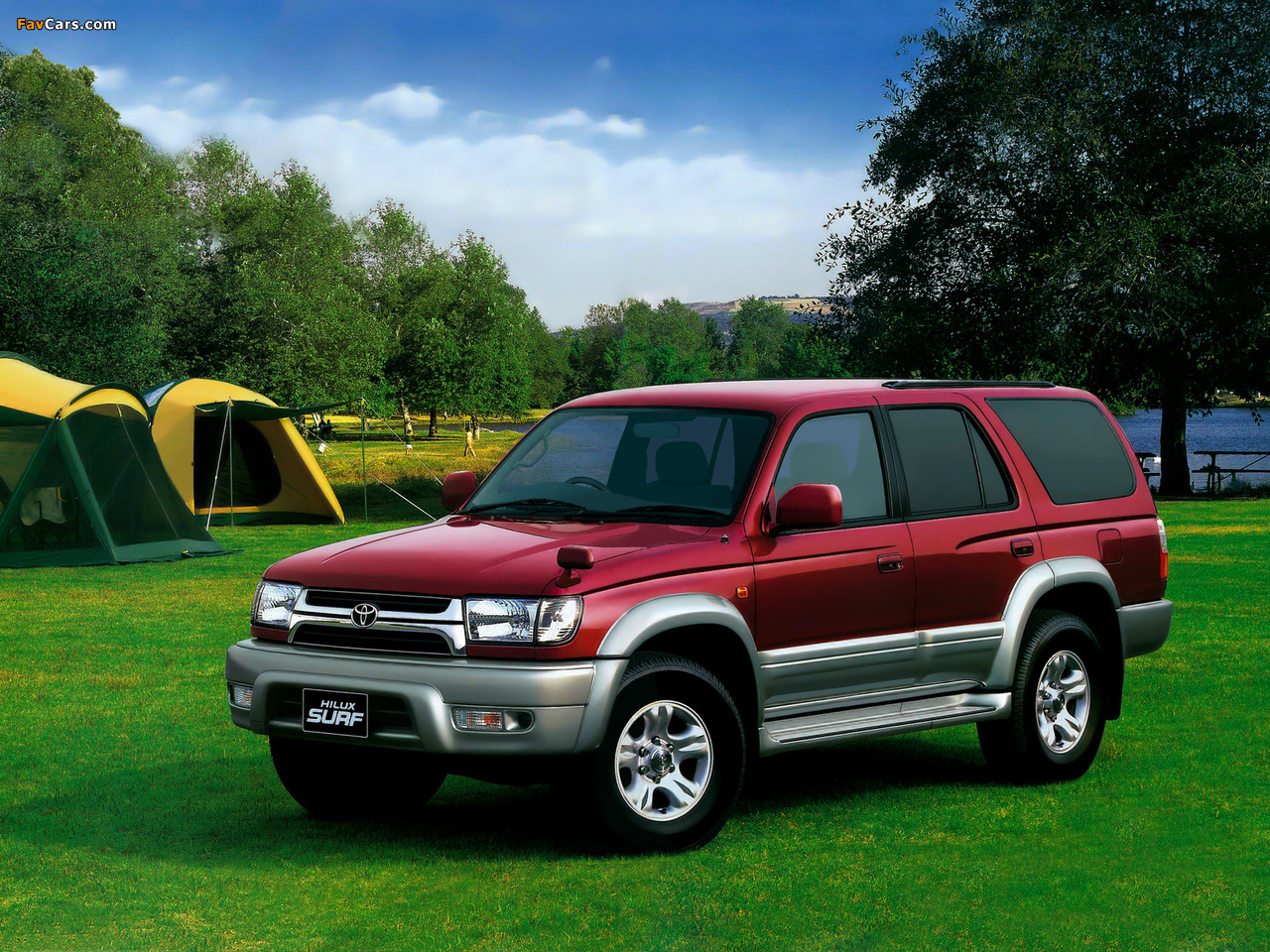 Nova Hilux Surf 2015.html | Car Review, Specs, Price and Release Date