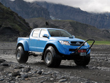 Arctic Trucks Toyota Hilux AT44 2007 wallpapers